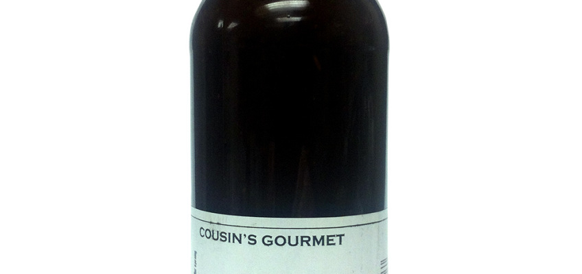 Cousin's Gourmet Three Peppercorn Marinade