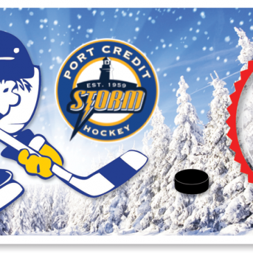 Hockey Skills Fun Day December 14th